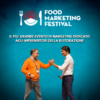 Video - Food Marketing Festival 2019