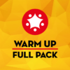 Warm Up Full Pack - 2° PAGAMENTO